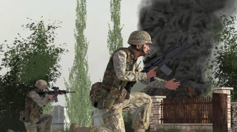 Armed Assault Gold Edition érkezik bevezetőkép