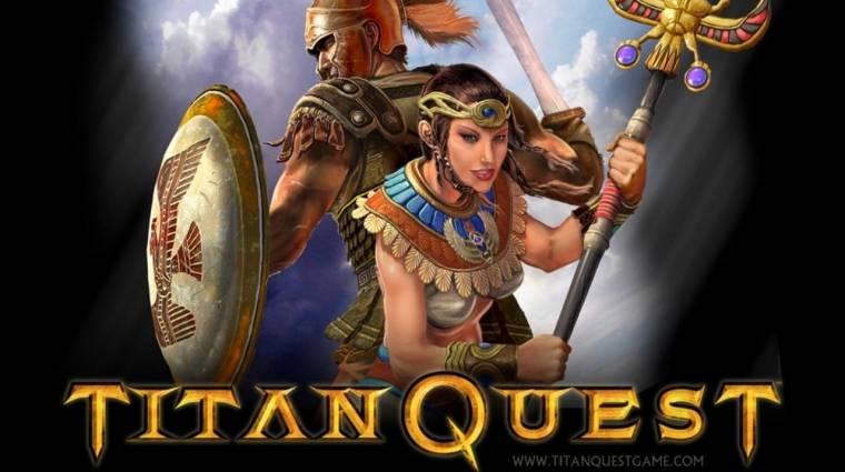 Titan Quest, Hockey Stars - a legjobb mobiljátékok a héten bevezetőkép