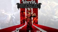 Unreal Tournament 3 - Születésnapi akció a Steamen kép