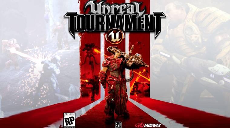 Unreal Tournament 3 - Születésnapi akció a Steamen bevezetőkép
