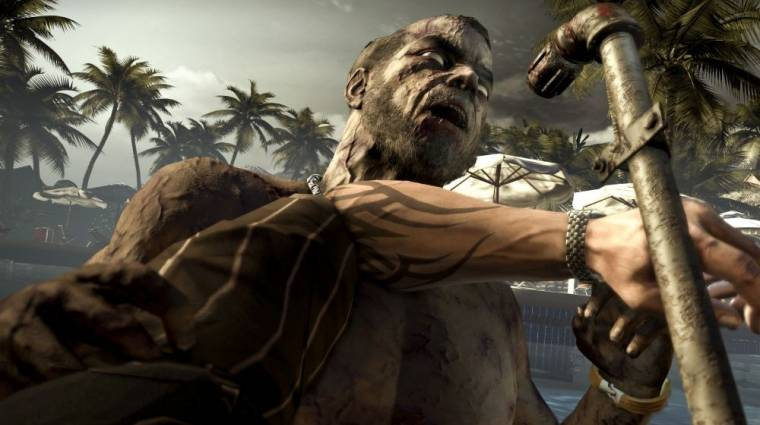 Dead Island: Definitive Edition - nocsak, mi bukkant fel a neten bevezetőkép