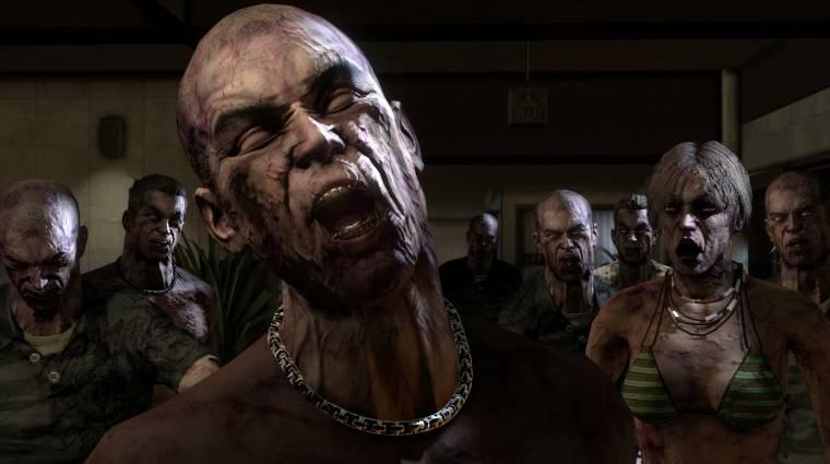 Jöhet a Dead Island 3 is? bevezetőkép