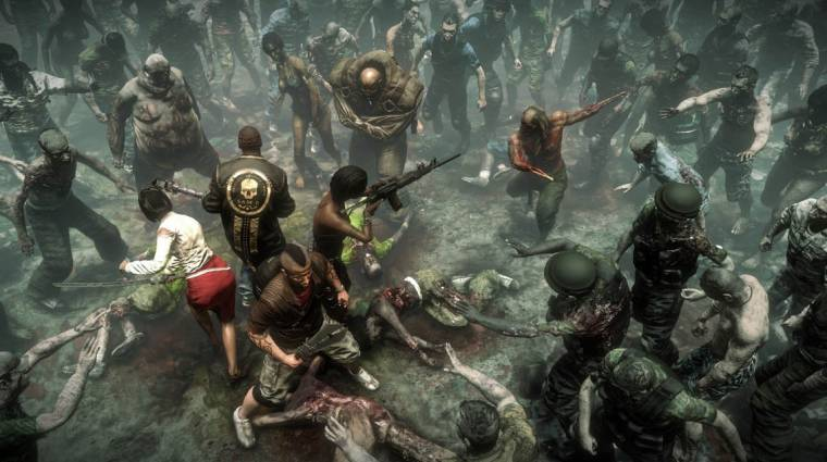 Dead Island - késik a Bloodbath Arena DLC bevezetőkép