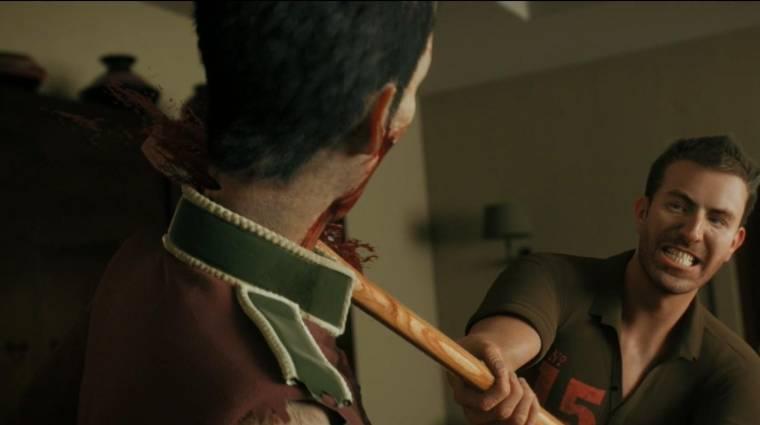Dead Island - élőszereplős változatban szabadul el a pokol bevezetőkép