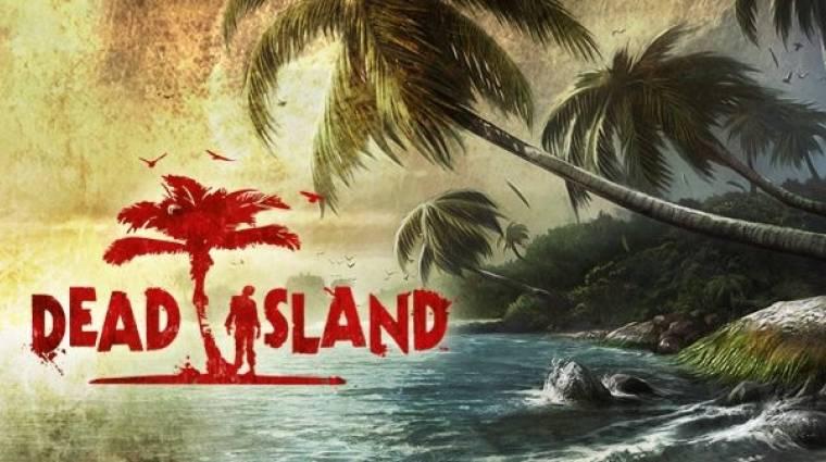 E3 2014 - Dead Island 2 bejelentés bevezetőkép