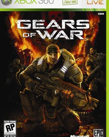 Gears of War kép