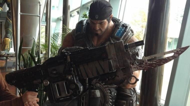 Epic Games - egy megsérült lánynak gyűjtenek bevezetőkép