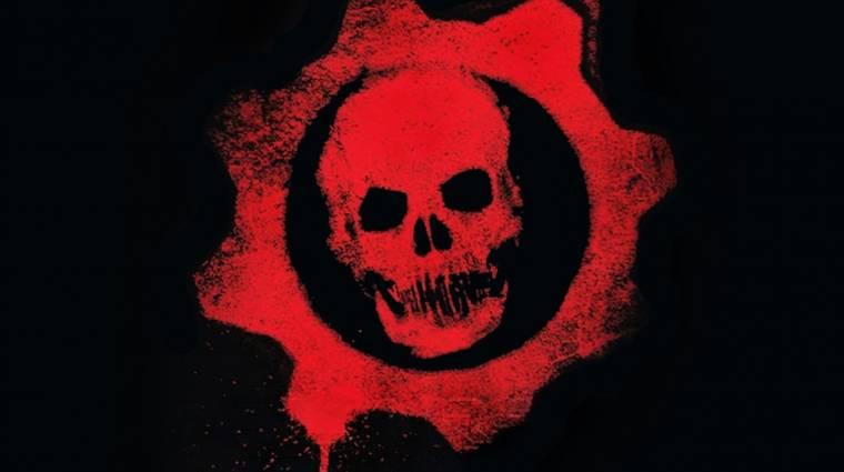 Gears of War Tactics - kiszivárgott gameplay a törölt Kinectes játékból bevezetőkép