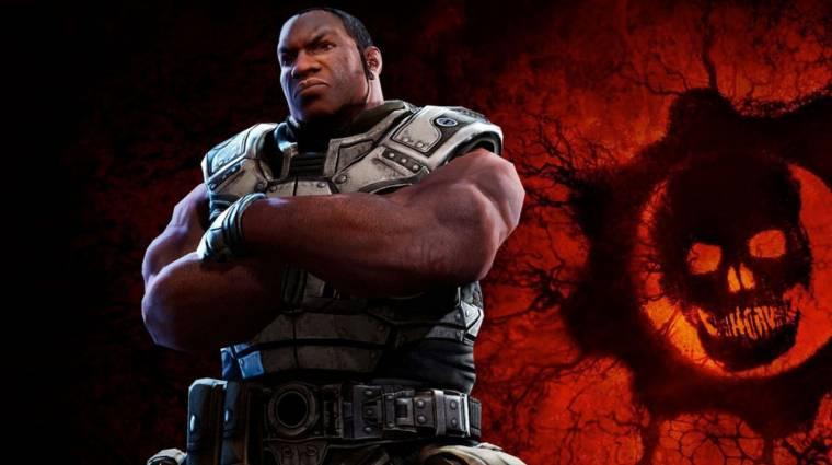 Lenyúlták a karakterét, ezért pereli a Gears of War készítőit egy amerikai férfi bevezetőkép