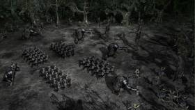Lord of the Rings: Battle for Middle-Earth 2 kép