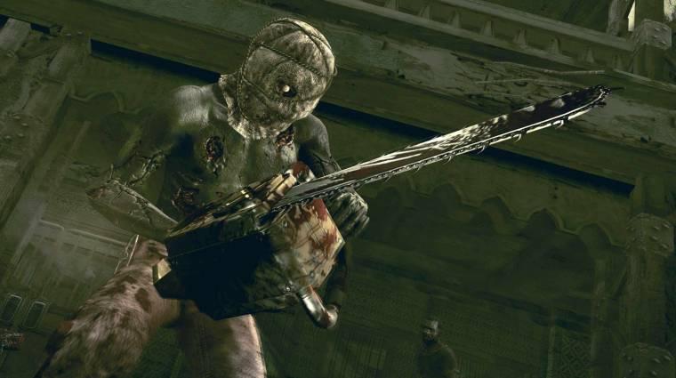 Resident Evil - jöhet a tévésorozat? bevezetőkép