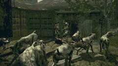 Mégsem játszhatunk még a Resident Evil 5-tel kép