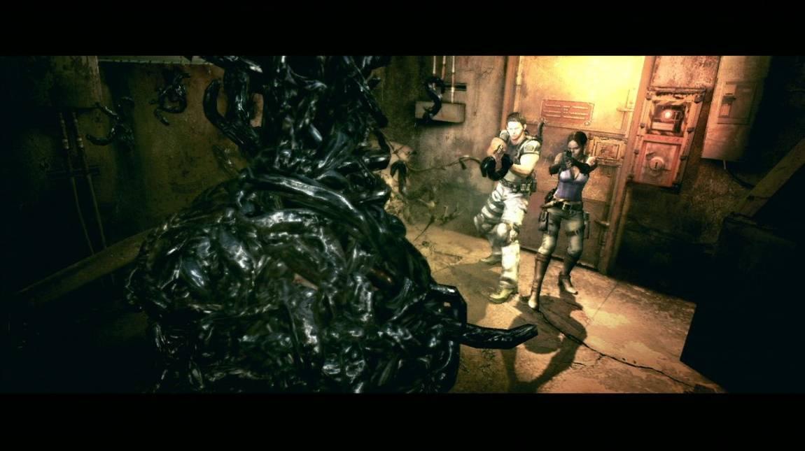 Resident Evil 5 - Xbox 360 teszt bevezetőkép
