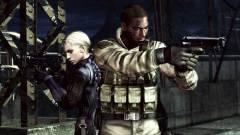 Resident Evil 5 - Move launch trailer kép