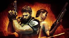 Games for Windows Live - búcsúzik a Resident Evil 5 és a Dead Rising 2 is kép