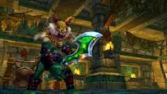 World of Warcraft: The Burning Crusade bemutató kép