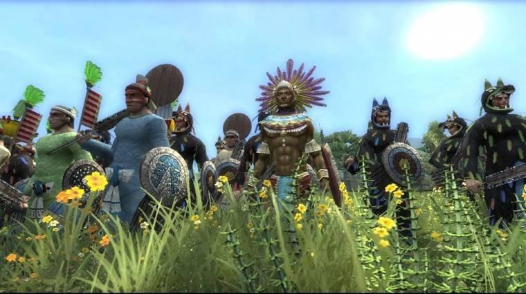 <b>[KéPZ]</b> Medieval II: Total War Kingdoms haderő bevezetőkép