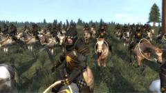 Witcher-témájú mod készül a Medieval II: Total Warhoz kép