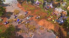 Age of Empires III: WarChiefs GOLD kép