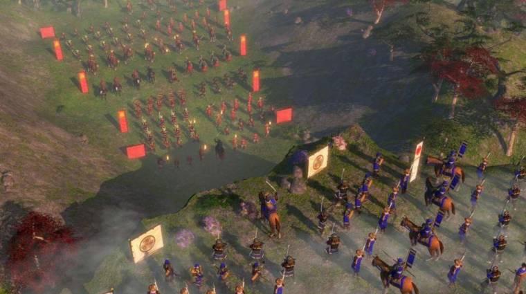Már jelentkezhettek az Age of Empires III: Definitive Edition bétatesztelésére bevezetőkép