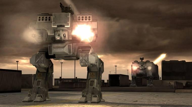 Battlefield 2143 - egyelőre még jegelik bevezetőkép