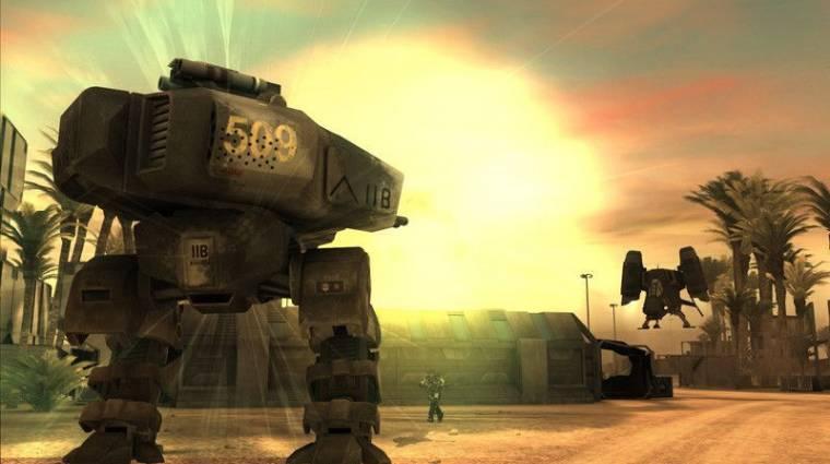 Battlefield 2142 - rajongók élesztették újra a játékot bevezetőkép