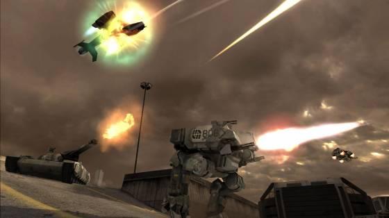 Battlefield 2142 infódoboz