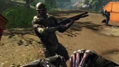 Grand Theft Auto V - a Crysis nanoruhájával szuperképességeket szerezhetünk kép