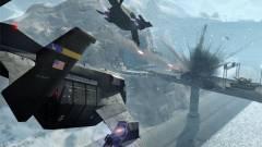 Crysis - Wiisis kép