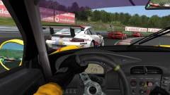 GTR 2: FIA GT Racing Game GOLD kép