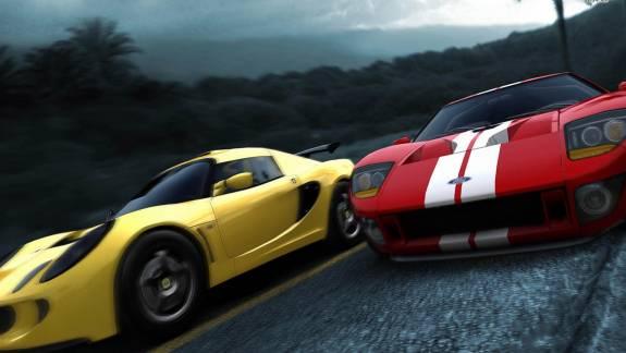Rövidesen láthatjuk az új Test Drive Unlimitedet és a Nacon többi játékát kép