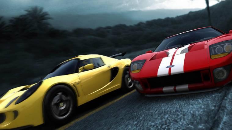 Rövidesen láthatjuk az új Test Drive Unlimitedet és a Nacon többi játékát bevezetőkép