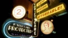 Ez vajon egy új BioShock játék? kép