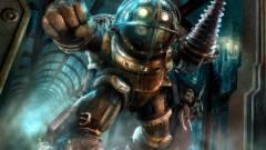 The Brothers Rapture - Bioshock rajongói film készült kép