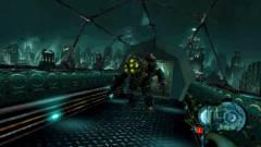 Ilyen lenne a Bioshock PlayStation 1-en kép