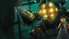 A Bioshock játékok alkotója elmesélte, milyen játékot szeretne készíteni kép