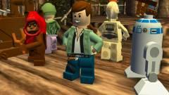 LEGO Star Wars III: The Clone Wars bejelentés kép