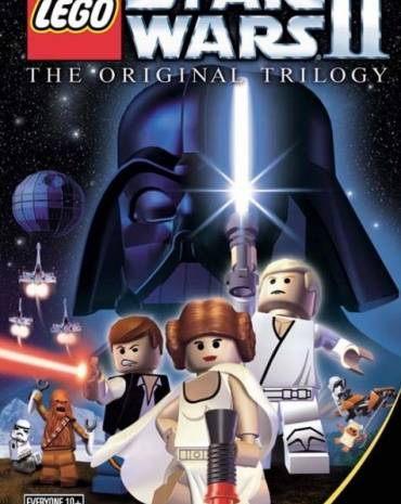 LEGO Star Wars II: The Original Trilogy kép