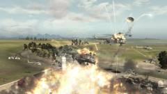 World in Conflict multiplayer térképek érkeznek kép