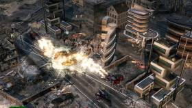 Command & Conquer 3: Tiberium Wars kép