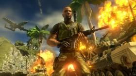 Mercenaries 2: World in Flames kép