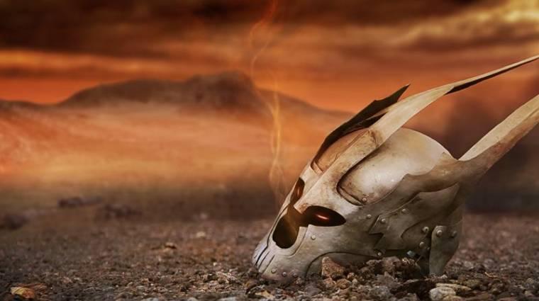 Visszatér az Overlord? bevezetőkép