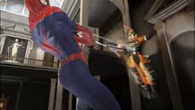 Spider-Man 3: The Game kép