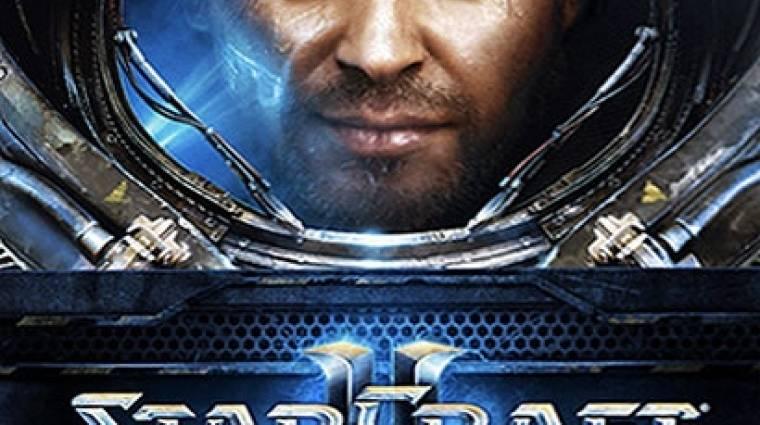 StarCraft Universe néven fut tovább a World of StarCraft bevezetőkép