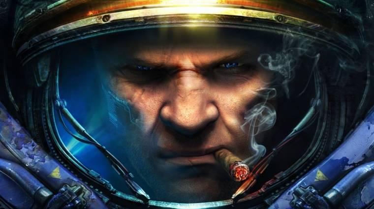 StarCraft II - a Google mesterséges intelligenciája a kompetitív ranglétrára is rászabadul bevezetőkép