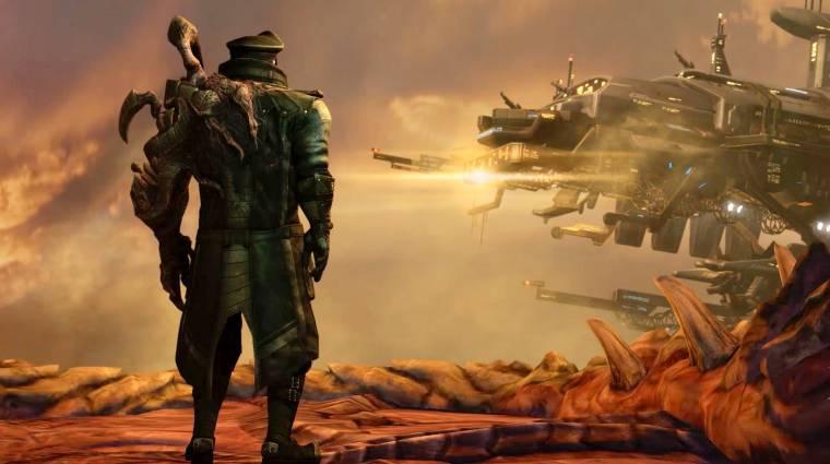 StarCraft II - új coop hős, új térképek, laza javítások a mai patchben bevezetőkép