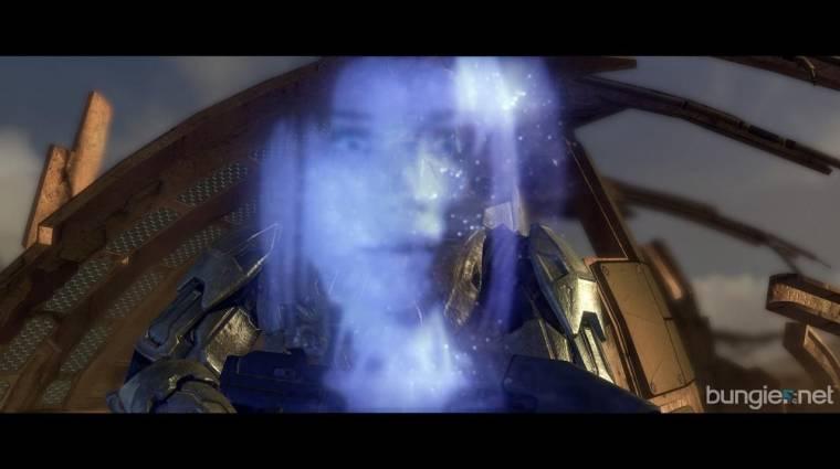 Végleg törölték a Halo mozifilmet! bevezetőkép