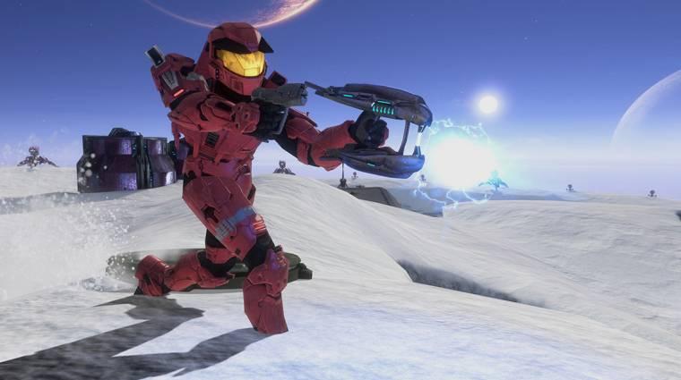 Elég tartalmas lesz a Halo 3 PC-s nyílt tesztje bevezetőkép