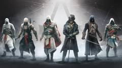 Élőszereplős Assassin's Creed sorozatot készít a Netflix kép