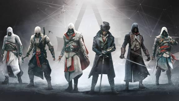 Különleges írót kapott a Netflix Assassin's Creed sorozata kép